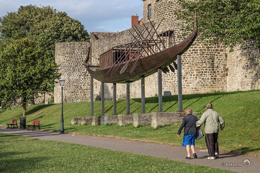 Het Dodenschip Van Mariette Pacha