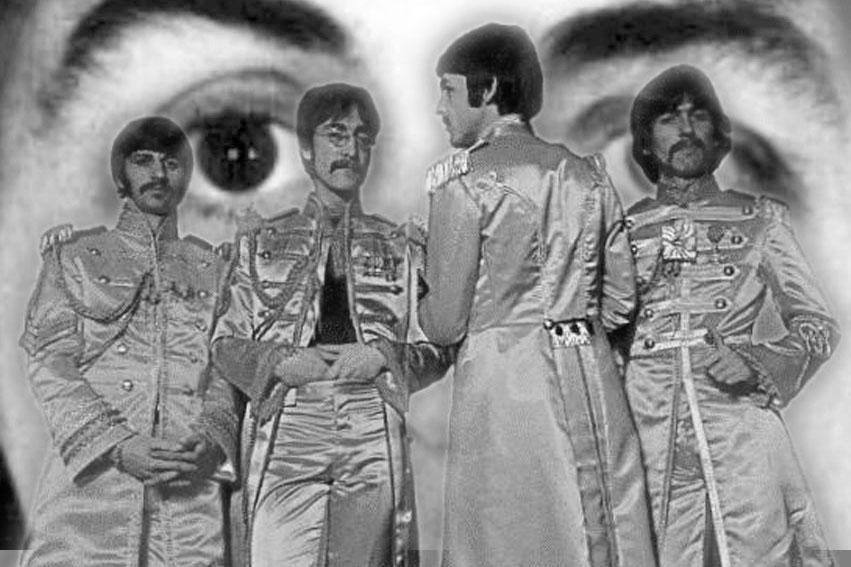 De Hype Rond 'Paul Is Dead'