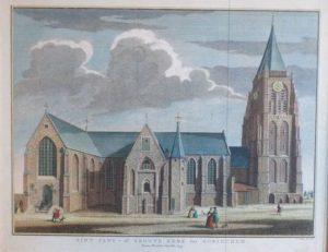 Sint Janskerk, Grote Toren Gorinchem